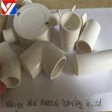 Adaptação de PVC / montagem de tubos de plástico em PVC / para abastecimento de água e resíduos