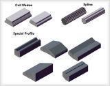 I profili d'acciaio speciali/Special modella la barra d'acciaio