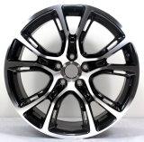 El coche agradable bordea la nueva rueda de la aleación del coche del diseño