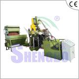 Alteisen-Brikett, das Maschine mit dem Cer herstellt (automatisch)
