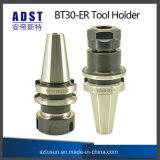 Support d'outil de mandrin de bague de la qualité Bt30-Er pour la machine de commande numérique par ordinateur
