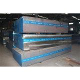 1.2080/D3/SKD1高い焼入性冷たい作業ツール鋼鉄