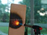 Incêndio - classe B1-C do MDF 3050mmx1220mx18mm do retardador