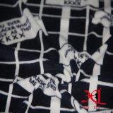 Baumwollflanell-Gewebe 100% für Baby-Schlafenkleidung/Nachtzeug