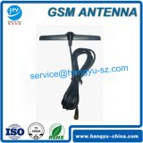 Antenne de connexion de GM/M de structure compacte
