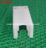 Подгонянный CNC высокой точности подвергая пластичную часть механической обработке для медицинских служб