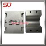 Hardware lavorante di CNC dell'automobile di alluminio per i pezzi di ricambio