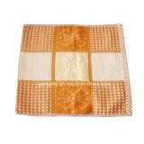 習慣は枕デザイン綿のビーチタオルの円形のビーチタオルが付いているビーチタオルを印刷した