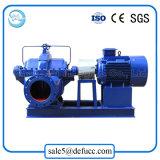 Pompe centrifuge actionnée par l'électricité de grande capacité pour le système de lutte contre l'incendie