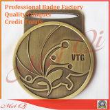 Médaille faite sur commande de récompense