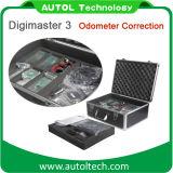 100%元のDigimaster IIIのDigimaster3走行距離計の訂正