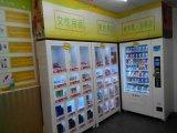 Multi-Schränke Sexy Spielzeug-Verkaufsautomat Zg-S800-10 + 27s + 40s