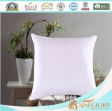 Rectangle Polyester Full Size Hotel Microfiber Cheap Oreiller