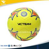 Soccerballを縫う安いトレーニングのカスタム機械