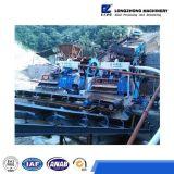 Lavadora de la arena para minar con la unidad del ciclón en Lzzg