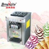 機械またはアイスクリーム機械価格か柔らかいサーブのアイスクリーム機械を作るアイスクリーム