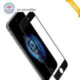 Anti-Fingerabdruck ausgeglichenes Glas-Bildschirm-Schoner für iPhone 7