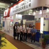Guangdong fabriquant la machine de soufflement d'animal familier linéaire automatique