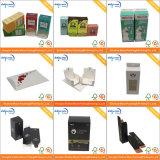 Heißer Verkauf kundenspezifischer Geschenk-Kasten-Pappdrucken-Geschenk-Kasten