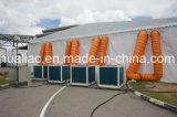 Тепловой насос кондиционера крыши пользы фабрики