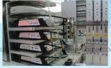 RFID 암호화, 인쇄 및 검사 기계를 구르는 Santuo 롤