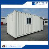 Camera molto piccola del contenitore domestico di trasporto