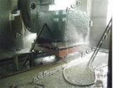 De automatische Machine van het In blokken snijden van het Graniet om het Blok van de Steen in Plak Te snijden