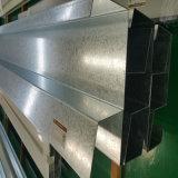 Edificio prefabricado de la estructura de acero del palmo largo para el taller/el almacén