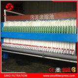 Prensa del filtro hydráulico de la alta calidad con el mejor Specificaton