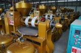 Une plus grande machine de presse d'huile de tournesol de la sortie 6.5tons/24hr
