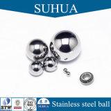 esferas 316L G40 de aço inoxidáveis de 17mm