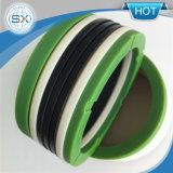 플런저 펌프와 통제 벨브를 위한 Chevron 패킹 또는 Vee 패킹 물개