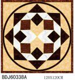 Tegel van de Vloer van het Porselein van het Midden-Oosten de Kristal Opgepoetste