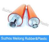 Gummiprodukte der Gummirolle für Drucken und Plastikprozeß