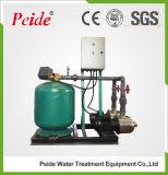Filter van het Zand van het Zwembad van de irrigatie de Industriële voor de Behandeling van het Water