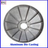 アルミニウム顧客用CNCの機械化はダイカストを