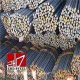 Rebar Кореи SD400 9m горячекатаный Китай дешевый стальной