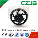 '' Motor vendedor caliente del eje de rueda de la E-Bici de 12 pulgadas de la aleación de aluminio Jb-75-12
