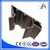 Profiel het van uitstekende kwaliteit van de Uitdrijving van het Aluminium van &Size Customied 6061-T5