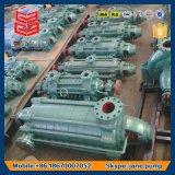 Indústria da fonte da agua potável que lava a bomba de vários estágios