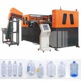 4 automáticos em 1 linha de enchimento do suco da partícula da fruta fresca