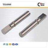 Вал основы точности CNC фабрики ISO подвергая механической обработке