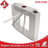Biometria Fingerprint Scannertripod Turnstile para escola / loja / mercado