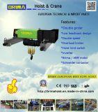 3m/M6 유럽 전기 철사 밧줄 호이스트 5ton