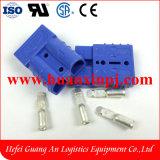 Qualität50a Smh 2 Pin-Batterieverbinder-Blau-Farbe