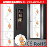 Fashion New Design Adhesive PVC Window Glass Film for Door