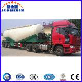Aanhangwagen van de Vrachtwagen van het Poeder van het Cement van drie As de Droge Bulk