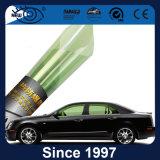 70% Vlt pulvérisant le film teinté solaire de véhicule métallique de guichet