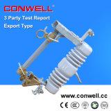 Fusível elétrico de alta tensão do entalhe para o cabo aéreo do ABC