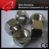 Fixation en acier inoxydable en acier inoxydable en acier inoxydable DIN934 DIN936